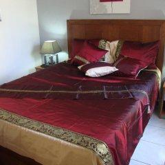 Отель Les Clementines комната для гостей фото 2