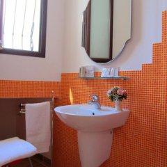 Отель Conte Orsini Suite Стандартный номер фото 8