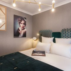 Handsome Hotel by Elegancia 3* Стандартный номер с различными типами кроватей фото 4