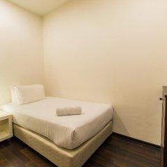 Отель The Title Comfort Condotel комната для гостей фото 4