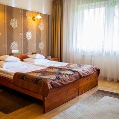 Отель Willa Jolanta 2* Студия с различными типами кроватей фото 2