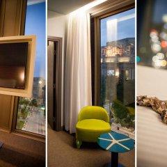 Hotel Glam Milano 4* Полулюкс с различными типами кроватей фото 5