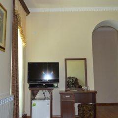 Отель Otevan Люкс разные типы кроватей