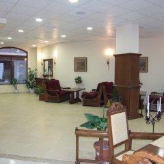 Отель Villa Maria Revas Болгария, Солнечный берег - отзывы, цены и фото номеров - забронировать отель Villa Maria Revas онлайн интерьер отеля