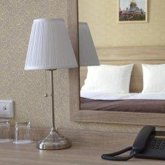 Невский Гранд Energy Отель 3* Улучшенный номер с разными типами кроватей фото 10
