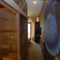 Galata Palace Hotel сауна