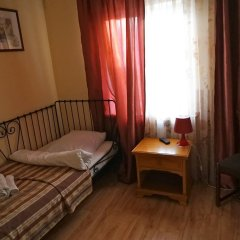 Гостевой дом Helen's Home Стандартный номер с различными типами кроватей (общая ванная комната) фото 7