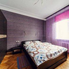 Апартаменты Kvartiras Apartments 4 Апартаменты с различными типами кроватей фото 11