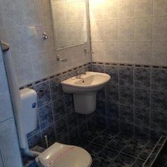 Отель Complex Astra ванная