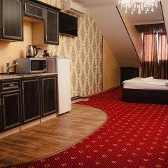 Гостиница Paradis Inn комната для гостей фото 4