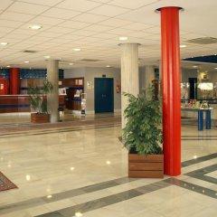 Hotel Sercotel Suite Palacio del Mar интерьер отеля фото 3