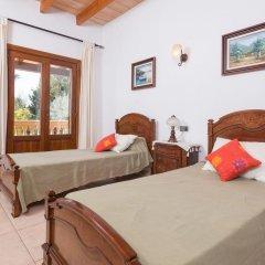 Отель Can Berguins комната для гостей фото 3