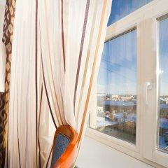 Гостиница Петро Палас 5* Представительский номер с разными типами кроватей фото 7