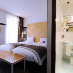 Отель Mercure La Sorbonne Париж комната для гостей фото 7
