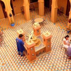 Отель Riad Ouzine Merzouga Марокко, Мерзуга - отзывы, цены и фото номеров - забронировать отель Riad Ouzine Merzouga онлайн детские мероприятия