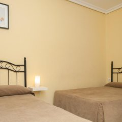 Отель Pension Perez Montilla 2* Стандартный номер с различными типами кроватей фото 4