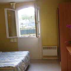 Отель Résidence La Peyrie комната для гостей фото 5