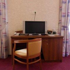 Гостиница Максима Заря 3* Полулюкс с различными типами кроватей фото 9