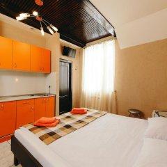 Гостиница Айсберг Хаус 3* Студия с различными типами кроватей фото 4