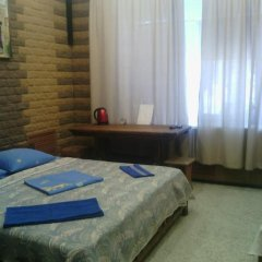 Гостиница Марсель Люкс с разными типами кроватей фото 7