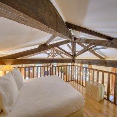 Отель Domaine du Mont Leuze комната для гостей