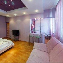 Апартаменты VIP Kvartira 2 спа