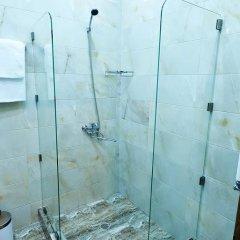 Отель MGK 3* Улучшенный номер с 2 отдельными кроватями фото 8
