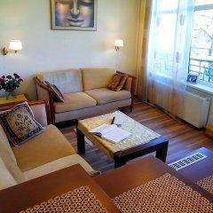 Alve Hotel Юрмала комната для гостей