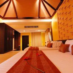 The Zign Hotel Premium Villa 5* Вилла с различными типами кроватей фото 2