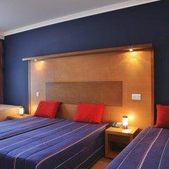 Отель America Diamonds 3* Номер Делюкс с различными типами кроватей фото 2