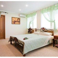 Гостиница Andreevsky Mansard Hotel Украина, Киев - отзывы, цены и фото номеров - забронировать гостиницу Andreevsky Mansard Hotel онлайн комната для гостей фото 3