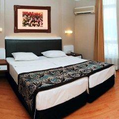 Azak Hotel комната для гостей