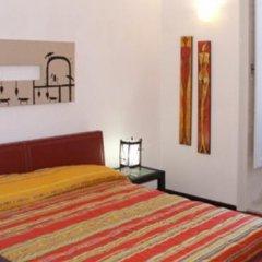 Отель B&B Itaca 3* Стандартный номер фото 7
