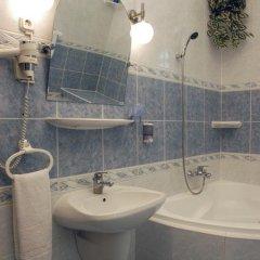 Hotel Manzard Panzio 3* Стандартный номер с различными типами кроватей фото 21