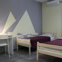Гостиница Yo! Hostel Saransk в Саранске 4 отзыва об отеле, цены и фото номеров - забронировать гостиницу Yo! Hostel Saransk онлайн Саранск комната для гостей фото 2