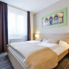 Ahotel Hotel Ljubljana 4* Номер Комфорт фото 5