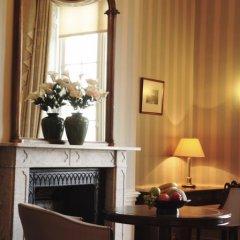 Отель Donnington Grove and Country Club 3* Стандартный номер с различными типами кроватей фото 6