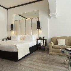 Hotel Melia Milano 5* Представительский номер фото 6