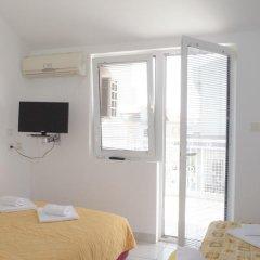 Отель Villa San Marco 3* Студия с различными типами кроватей фото 12