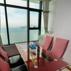 Апартаменты Sunrise Ocean View Apartment Улучшенные апартаменты фото 5