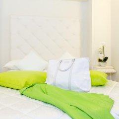 Отель Domus Spagna Capo le Case Luxury Suite 3* Стандартный номер с различными типами кроватей фото 4