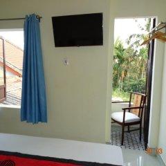 Отель Yellow House Homestay 2* Стандартный номер с различными типами кроватей фото 6