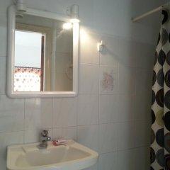 Отель Pizania Греция, Калимнос - отзывы, цены и фото номеров - забронировать отель Pizania онлайн ванная
