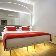 Отель Bishop's House 4* Номер Делюкс с различными типами кроватей фото 2
