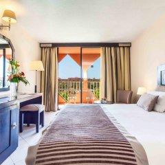 Hotel Atlas Asni 4* Стандартный номер с двуспальной кроватью