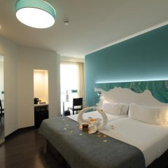Hotel Concordia 4* Улучшенный номер с различными типами кроватей фото 7