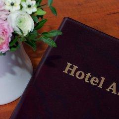 Hotel Abell 2* Стандартный номер с различными типами кроватей фото 2