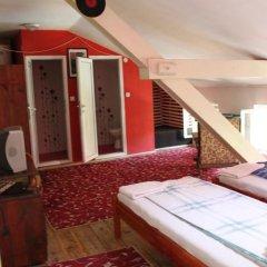 Gramophone Hostel Стандартный номер с различными типами кроватей фото 5