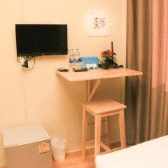 Отель Fulllax Guesthouse 2* Стандартный номер с различными типами кроватей фото 7