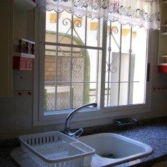 Отель Casa Alice Ла-Нусиа в номере